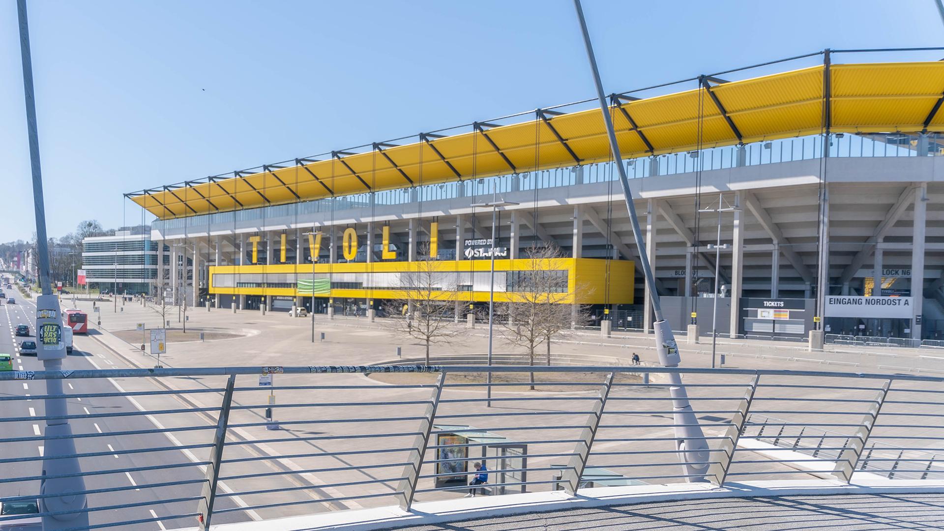 Tivoli Stadion Aachen